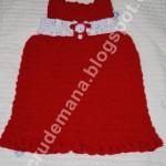 rochitica rosie tricotata