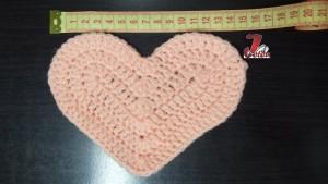 inimioara crosetata 5